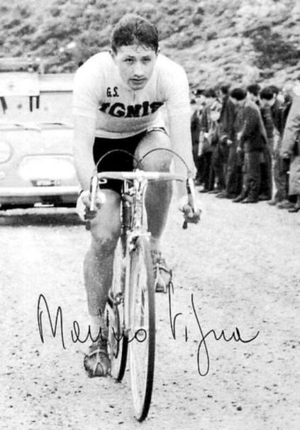 Marino Vigna - Stagione 1965 - Ignis di Comerio