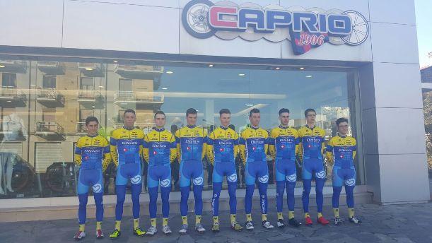 20.02.16 - timebike-cicli-caprio-formazione-2016