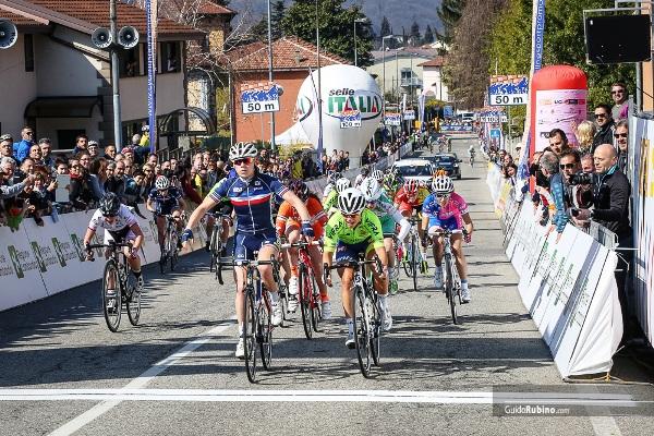 Clara Copponi vince il 4° Trofeo da Moreno-Piccolo Trofeo Alfredo Binda
