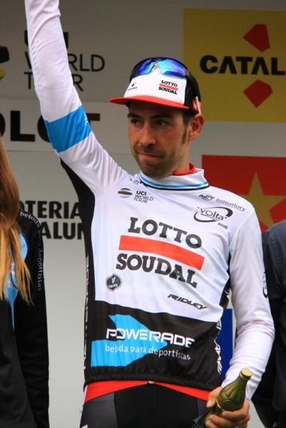 Louis Varvaeke (JC Faucher)