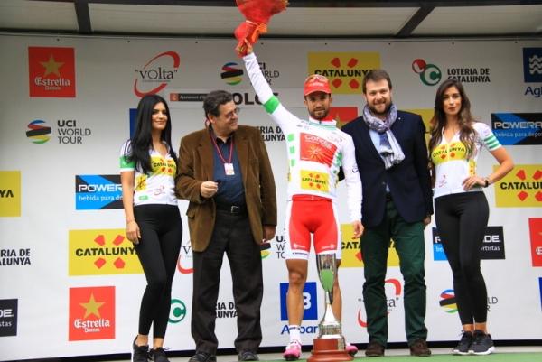 Bouhanni esulta per la vittoria (JC Faucher)