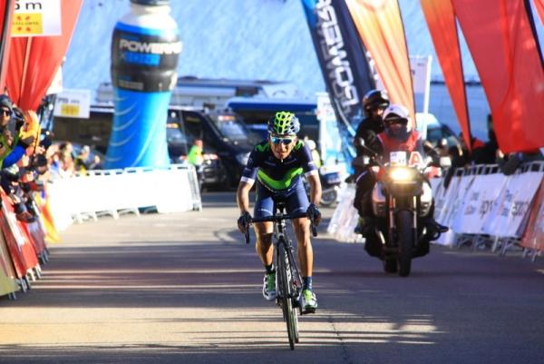 Quintana 2^ classificato (JC Faucher)