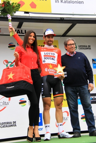 De Gendt leader classifica GPM (Foto JC Faucher)