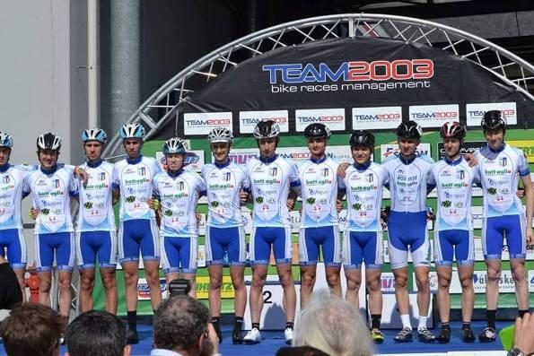 Ciclistica Rostese Juniores