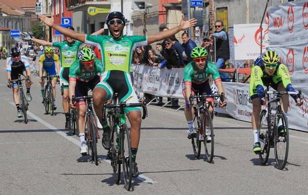 Galdoune vince a Sorga^ (Rodella)