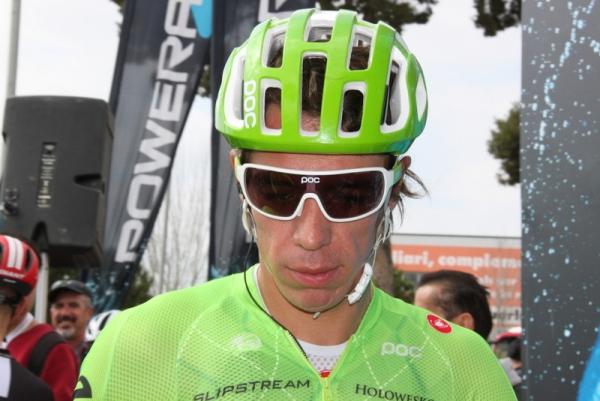 Rigoberto Uran (Foto JC Faucher)