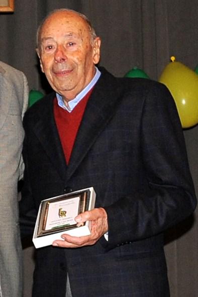 Andrea Dovera, Presidente Ciclistica Biringhello dal 1081 al 1991 - Scomparso oggi lunedì 29 Febbraio 2016