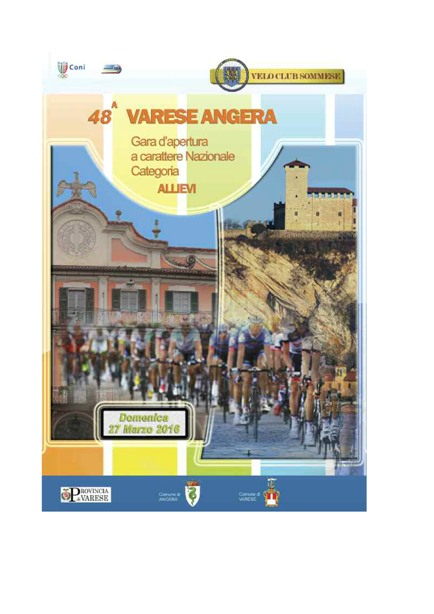 48ma VARESE ANGERAbb