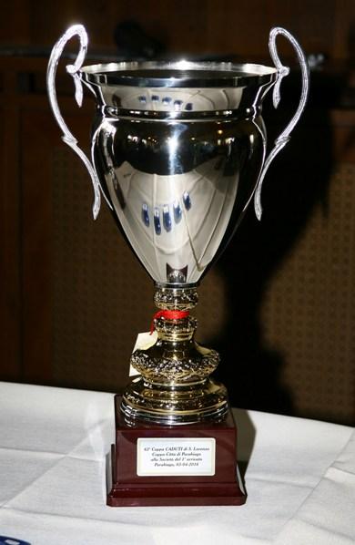 La Coppa Caduti di San Lorenzo (Foto Berry)