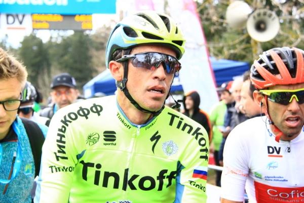 Alberto Contador (Foto JC Faucher)