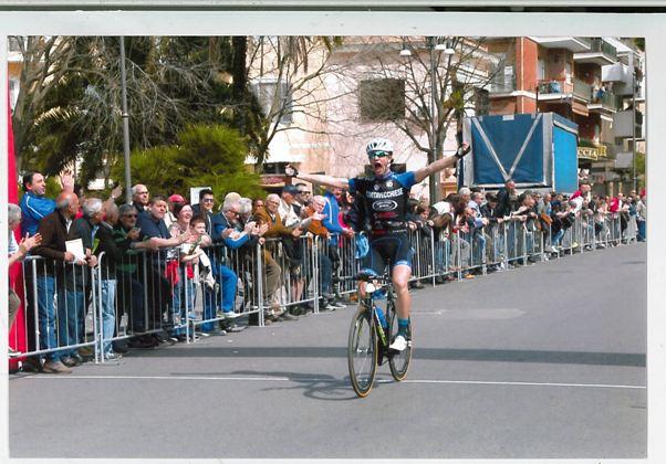 La vittoria di Victor Bikanov