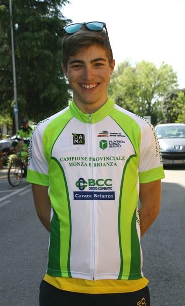 Marco Vergani (Foto Berry)