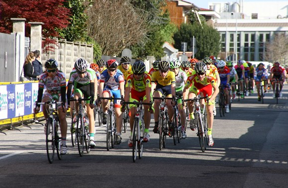 Gruppo in azione (Foto Berry)