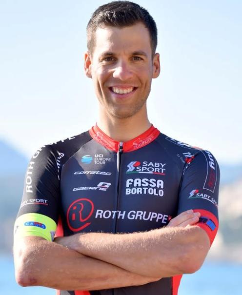 Grischa Janorschke, Team Roth 2016