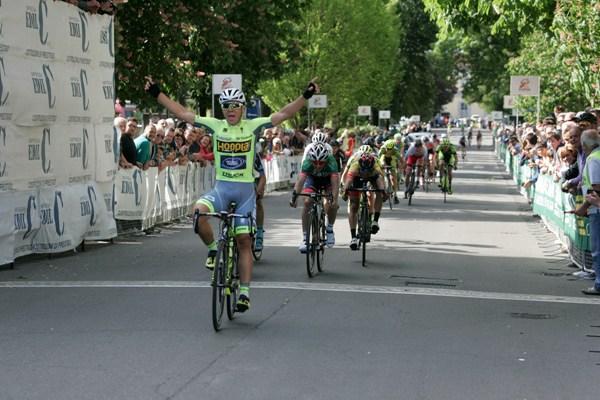 Vincenzo Albanese vince 20^ Trofeo Edil C (Foto Pisoni)