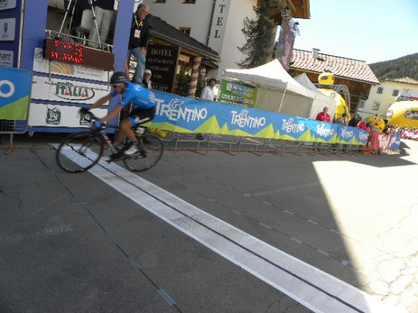 "Sergey Firfonov 2^ classificato a 4"" da Mikel Landa Meana"