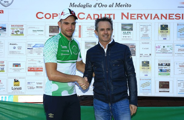 De Mori Mattia e Fabio Perego Cons Reg FCI Lombardia (Foto Berry)