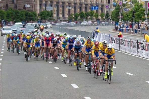 Race Horizon Park _ Kiev (Ukraina)