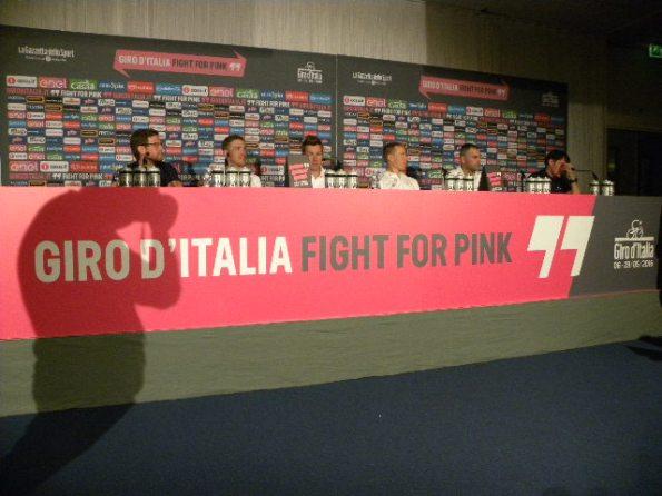 Conferenza stampa Iam (Foto Nastasi)
