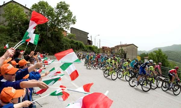 ITALIA....ITALIA....ITALIA....!!!! (Foto Ansa)