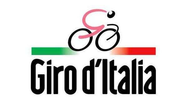 13.05.16 - LOGO GIRO D'ITALIA