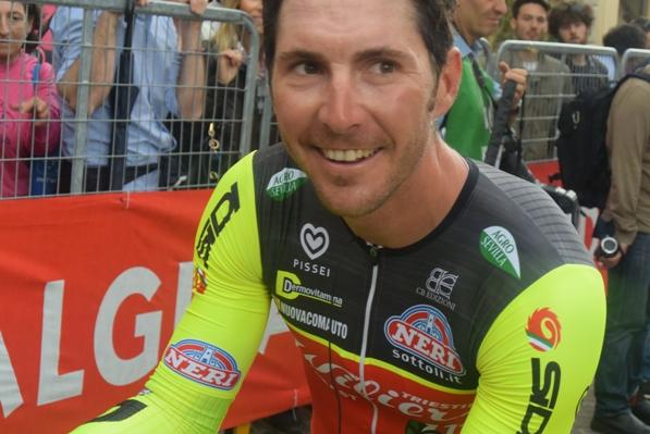 Manuel Belletti (Foto Trovati)