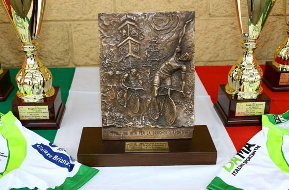 Trofeo Una Vita per la Brugherio Sportiva (Foto Berry)