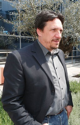 Danilo Gioia (Foto Antonio Pisoni)
