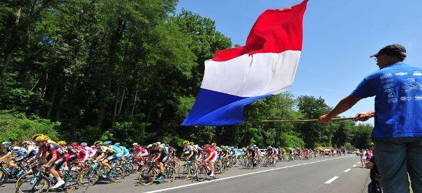 Il Tour...parte la grande avventura 103^ della storia