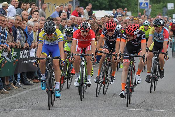 Bagioli vince campionato regionale (Foto di Kia Castelli)
