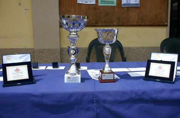 I Premi della gara (Photoberry)