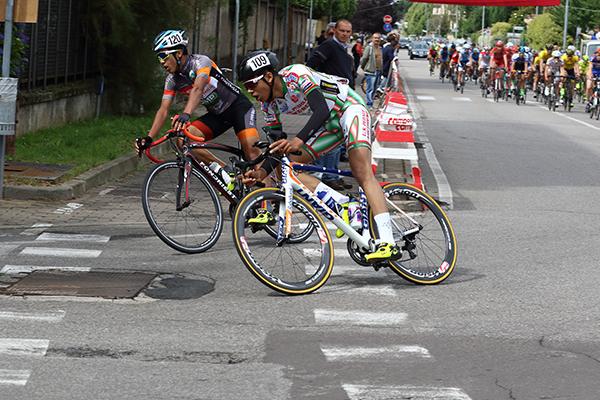 Fase di gara (Foto Kia Castelli)