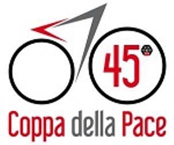 05.06.16 - logo 45^ coppa della pace