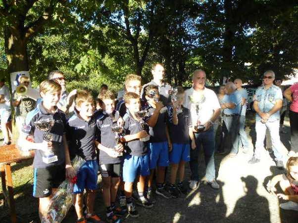 06.09.15 - SC Busto Garolfo 2^ sq. classificata -  BUSCATE GIOVANISSIMI 010