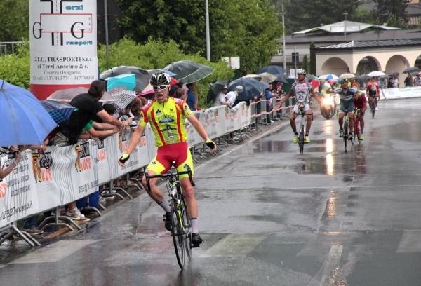 Marco Previtali vince l'edizione del 2015