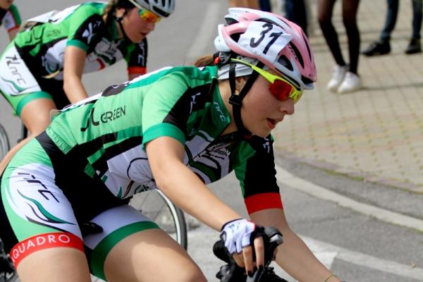 Valentina Premoli (Foto Ossola)