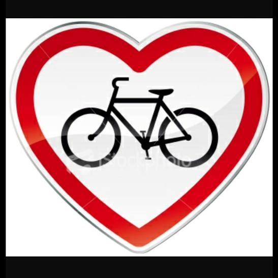 16.11.15 - Cuore e Bici all'interno