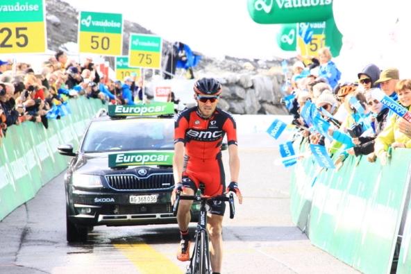 Van Garderen vince a Solden (Foto JC Faucher)
