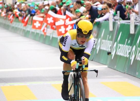 Wilko Keldwerman (Foto JC Faucher)