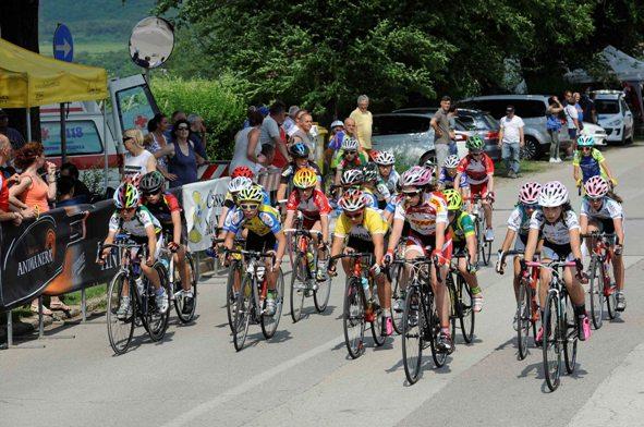 40 Trofeo C.R. Alta Vallagarina-Fase di Gara (Foto Mosna Natascia G.-www.graziola.it)