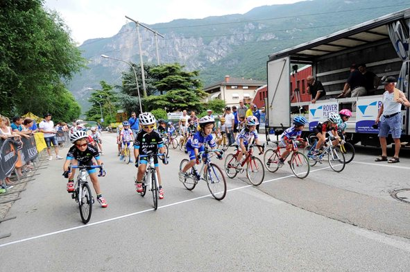 40 Trofeo C.R. Alta Vallagarina
