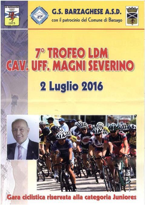 01.07.16 - Locandina 7^ Trofeo Ldm