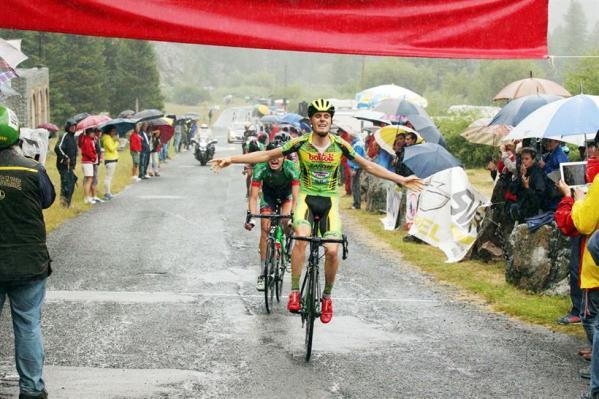 Alessandro Fedeli vince a Pian della Mussa (Soncini)
