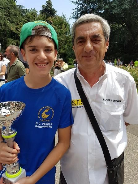Francesco Aleotti e Mario Aleotti