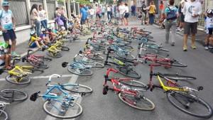 Strage di...biciclette