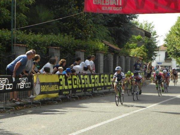Giuseppe Bungaro vince tra i G4 (Foto Nastasi)