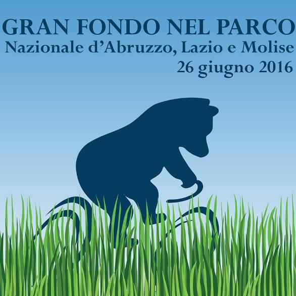 26.6.16 - LOGO GRAN FONDO DEL PARCO