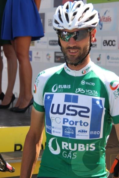 Gustavo Cesar Veloso (JC Faucher)