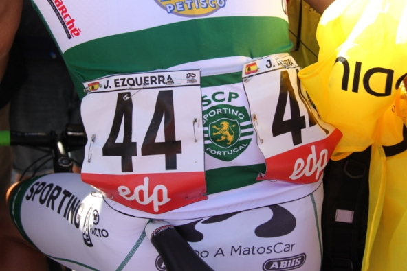 44 nr.dorsale del vincitore Jesus Ezquerra Muela (Foto Jean Claude Faucher)