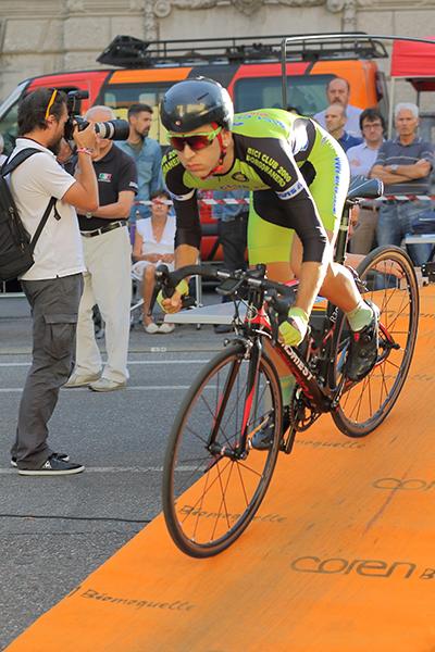 Andrea Sulis (Foto Kia)